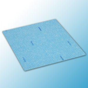 Салфетка-губка Веттекс Классик 18х20, голубая