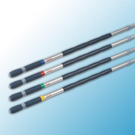 Телескопическая ручка