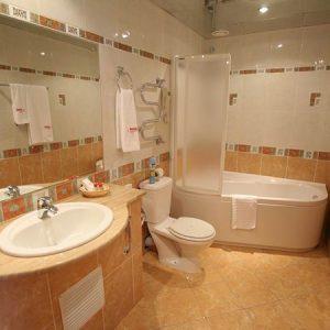 Для ванной и туалета