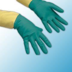 Усиленные перчатки виледа