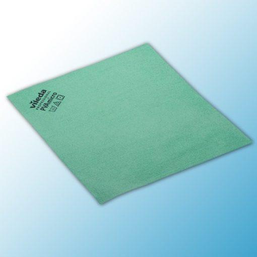 Салфетка ПВА микро 38*35 зеленая