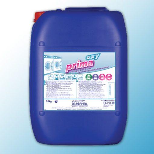 Prima Oxy Низкотемпературный жидкий кислородный отбеливатель