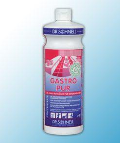 Gastro Pur Высокоэффективное средство для удаления масляных и жирных загрязнений