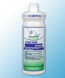 ONEMU 2000 Универсальное моющее средство