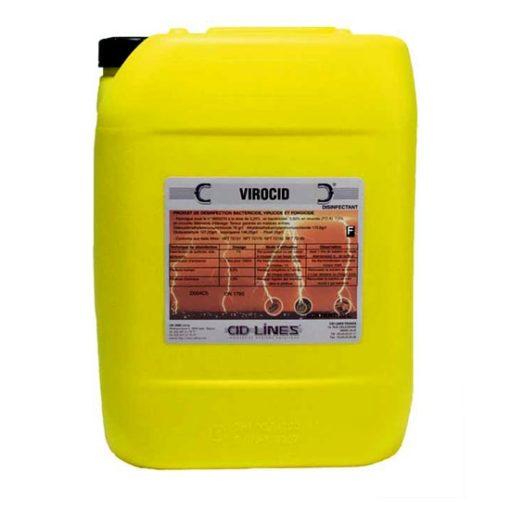 ВИРОЦИД (VIROCID), 20л – дезинфицирующее средство