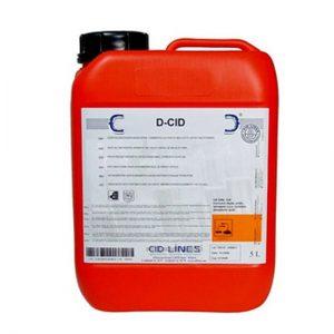 Д-Сид (D-CID), 5л – средство для конвектоматов и кофемашин