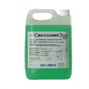 Мультиклинер (MULTICLEANER), 5л – средство для чистки ковров