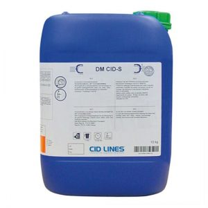 ДМ СИД-С (DM CID-S), 10 кг – щелочное моющее пенное средство