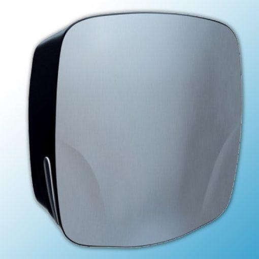 """Полотенцедержатель для отдельных бумажных полотенец """"MERIDA MERCURY maxi """" (черный)"""