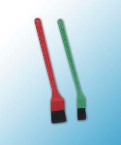 Набор из 2 кисточек для чистки деталей, 30 + 50 mm, 390 мм, Мягкий