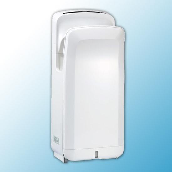 Электросушилка для рук, белая Ksitex M-7777 JET