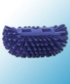 Щетка для очистки емкостей, 205 мм, Жесткий, фиолетовый цвет
