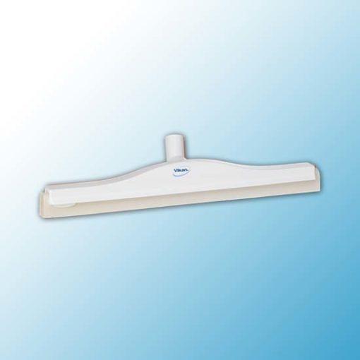 Классический сгон для пола с подвижным креплением, сменная кассета, 500 мм, белый цвет