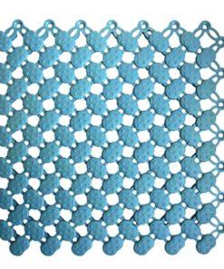 Lagune (pastel blue) – Модульное противоскользящее покрытие, цвет голубой