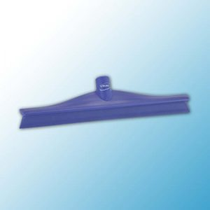 Сверхгигиеничный сгон , 400 мм, фиолетовый цвет