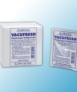 Vacufresh Ароматические гранулы для всех типов пылесосов