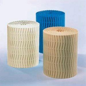 Ultima(beige) - Полиэтиленовое покрытие для бассейнов, бежевого цвета c антибактериальной обработкой,ш. 580мм