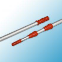Удлиняющая ручка металлическая кр.асная