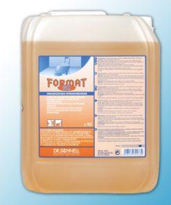 Format GR Сильнодействующее средство для очистки больших площадей