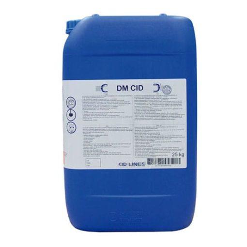 ДМ СИД (DM CID), 1000 кг – щелочное беспенное моющее средство