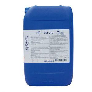 ДМ СИД (DM CID), 25кг – щелочное беспенное моющее средство
