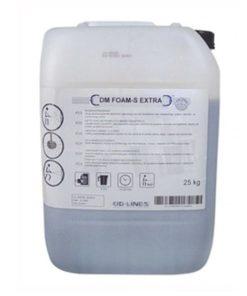 ДМ Фоам-С Экстра (DM Foam-S Extra), 25кг – средство для чистки термического оборудования