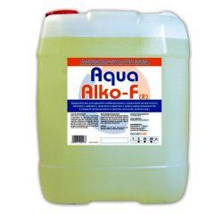 AquaAlko-F (2) 5л- щелочное пенное моющее средство