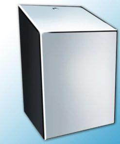 """Полотенцедержатель для бумажных полотенец в рулонах металлический """"MERIDA STELLA MAXI"""" полированный"""