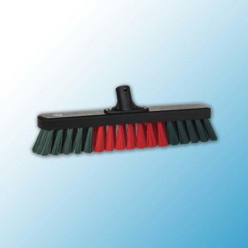 Щетка для гаража, 440 мм, Жесткий, черный цвет