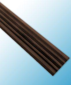 SB2 - Самоклеящаяся противоскользящая накладка на ступени коричневая