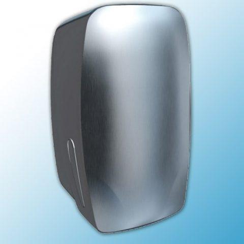"""Держатель туалетной бумаги в пачках """"MERIDA MERCURY"""" (серый)"""