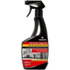 Чистящее средство для кухонной вытяжки 0,5л