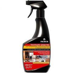Универсальное чистящее средство для холодильника, кухонной вытяжки и микроволновой печи 0,5л