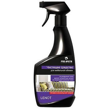 Чистящее средство для мебельной обивки LENOT 0,5л