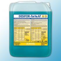 DESIFOR-forte AF Жидкий концентрат для очистки и дезинфекции поверхности