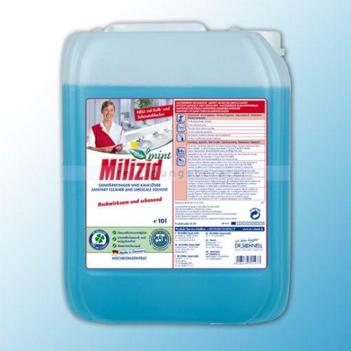 Средство для очистки санитарных зон и удаления отложений – незаменимое средство для всех профессионалов! 10 литров