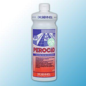 PEROCID Средство для удаления накипи и отложений