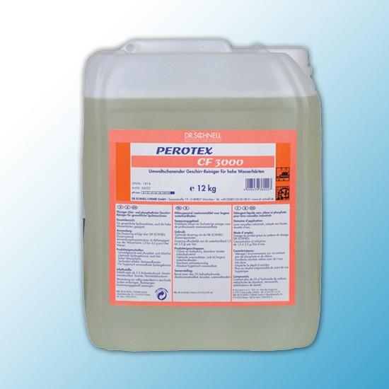 PEROTEX CF 3000 Экологически безопасное моющее средство для жесткой воды