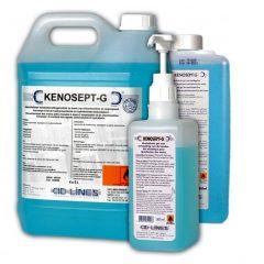 Кеносепт – Г (KENOSEPT-G), 5л – дезинфицирующее средство для рук