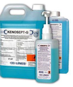 Кеносепт – Л (KENOSEPT-L), 5л – дезинфицирующее средство для рук