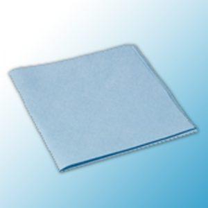 Салфетка Микро-Смарт, 36*38 синяя