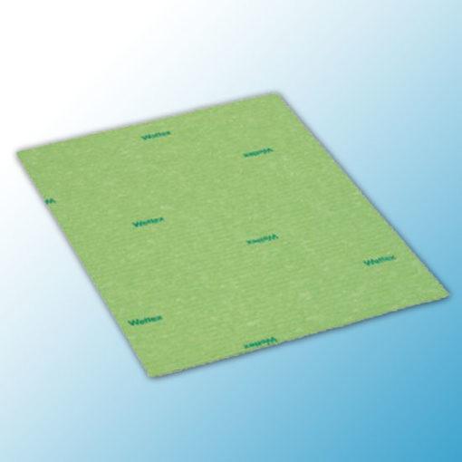 Салфетка-губка Веттекс Классик 18х20 зеленая