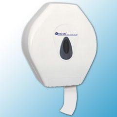 """Держатель туалетной бумаги """"MEGA MERIDA TOP"""" (серая капля)"""