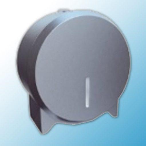 """Держатель туалетной бумаги из эмалированной стали """"MERIDA STELLA ECONOMY"""" MINI, матовый"""