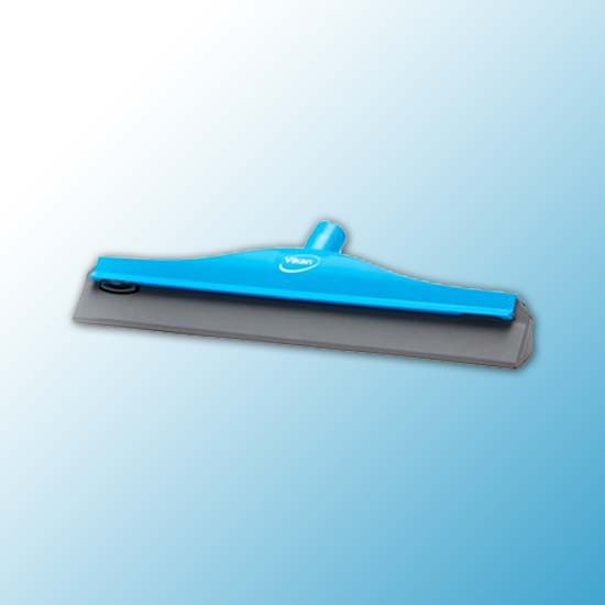 Сгон для сбора конденсата, 400 мм, синий цвет