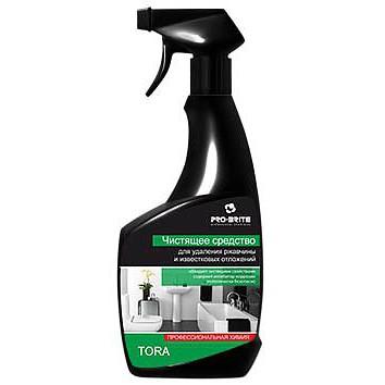 Чистящее средство для ванной комнаты Tora 0,5л
