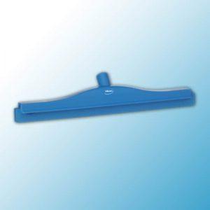 Гигиеничный сгон для пола со сменной кассетой, 505 мм, синий цвет