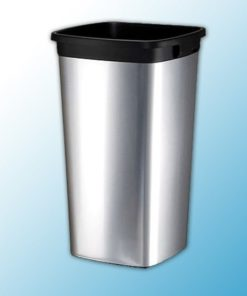 ИРИС металлизированные контейнеры для мусора