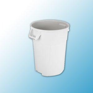 Контейнер Титан пласиковый белый
