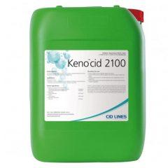 Кеносид 2100 (KENOCID 2100 5%), 25 кг – дезинфицирующее средство